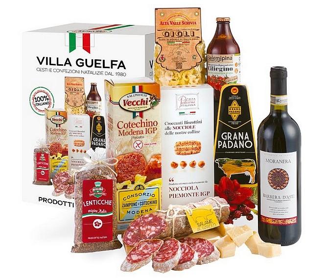 kerstpakket-italie