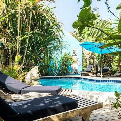 Vakantie Curacao boeken: 17x leuke bungalow, kindvriendelijk resort of kleinschalig hotel Curaçao