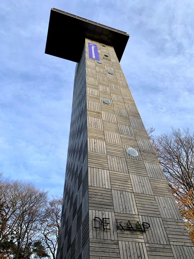 toffe-uitkijktoren