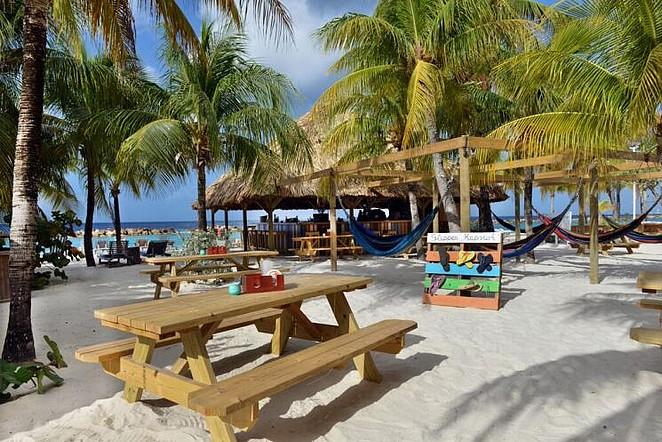 vakantie-curacao-lions-dive-resort
