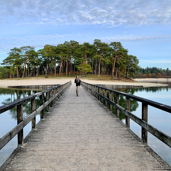 Henschotermeer: het mooiste meer van Midden-Nederland