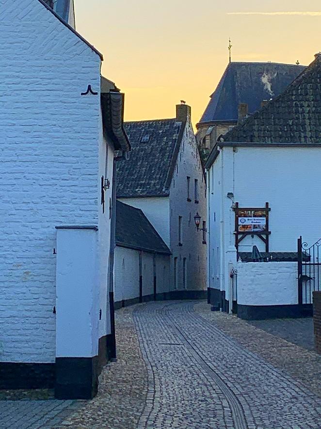 thorn-nederland