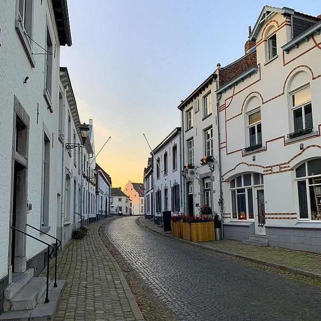 Overnachten in Thorn of omgeving: hotel in Thorn of een ander bijzonder plekje in Limburg!