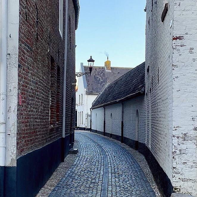 Thorn, het witte stadje: het mooiste plaatsje van Nederland