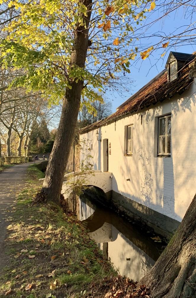 wit-dorpje