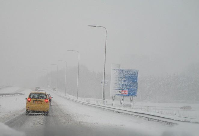 sneeuw-holland