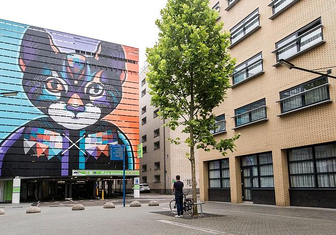 street-art-hengelo-hotel