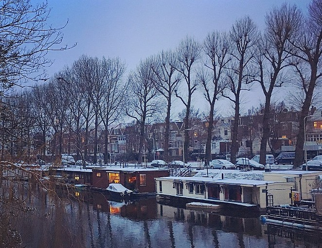 winter-den-haag