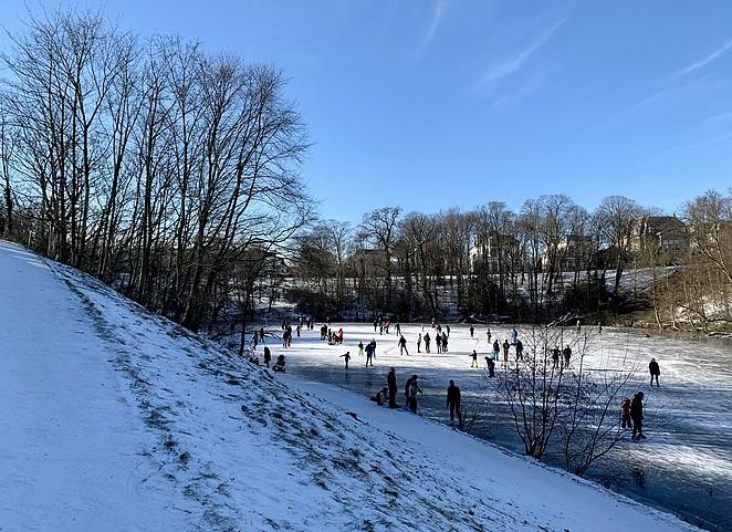 schaatsen-duinweg-scheveningen
