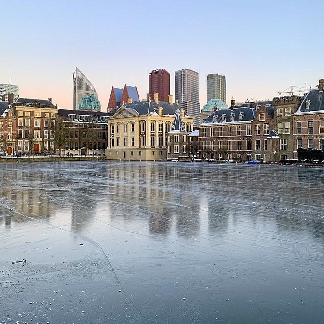 Waar kun je schaatsen in Den Haag? (tips voor schaatsen op natuurijs)