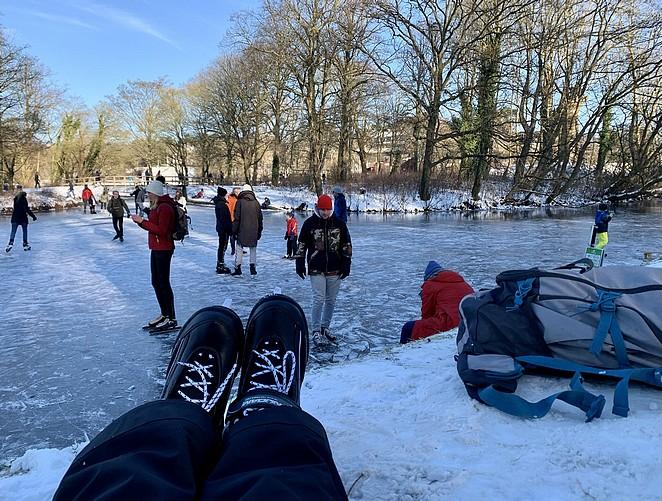 schaatsen-in-het-westbroekpark