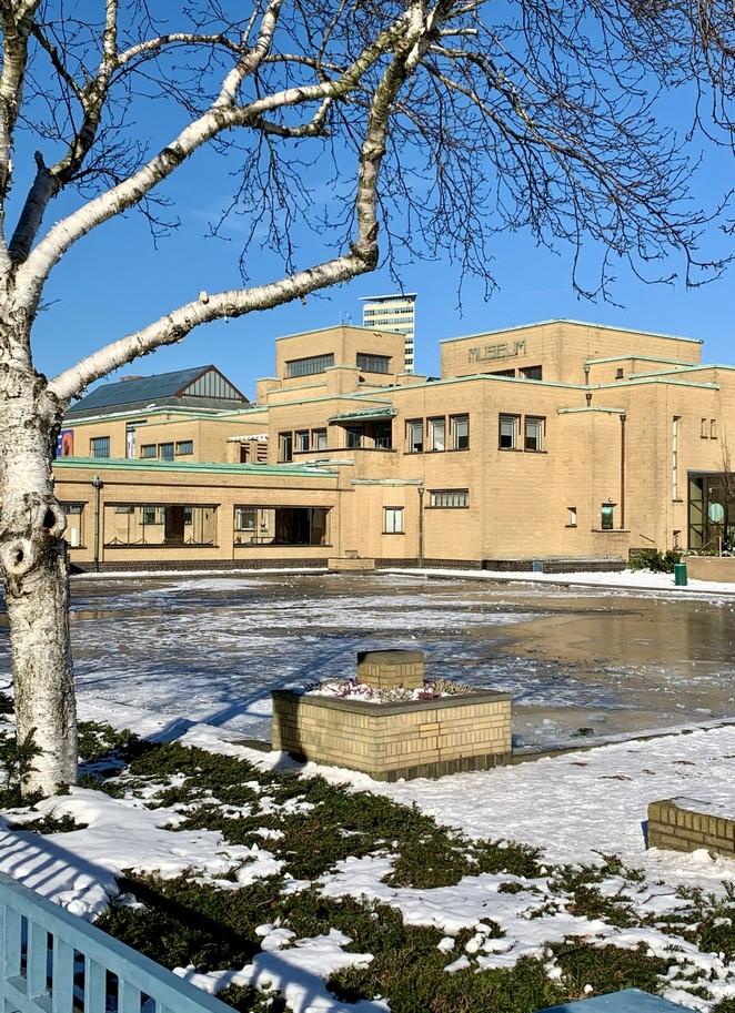 schaatsen-museon-kunstmuseum