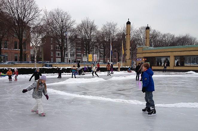schaatsen-stadhouderslaan