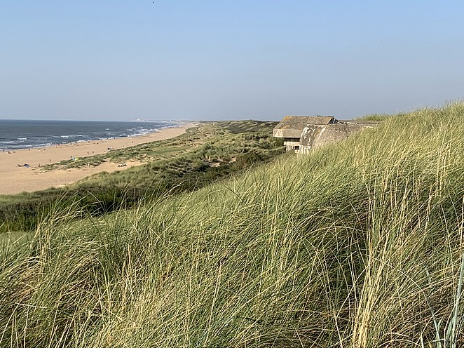 bunker nationaal-park-hollandse-duinen