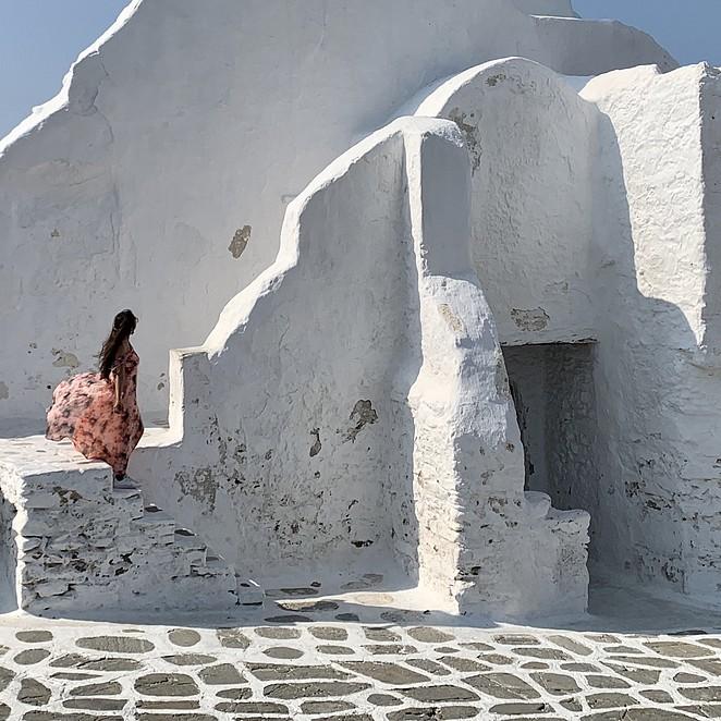Panagia Paraportiani: het mooiste kerkje van Mykonos