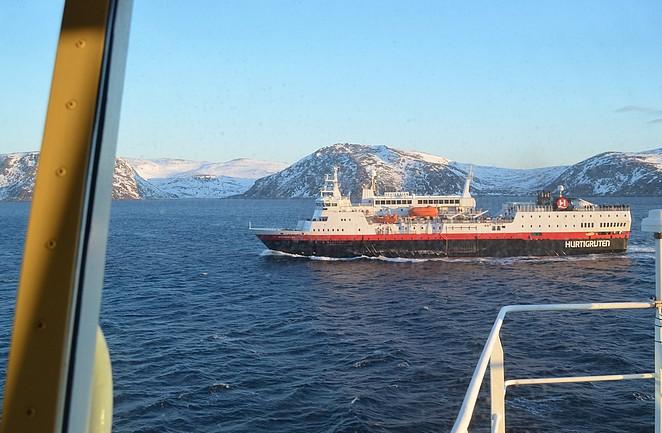 hurtigruten-noorwegen