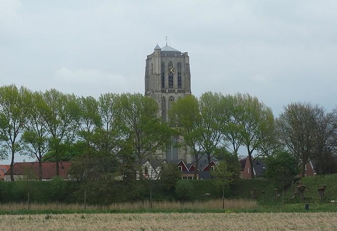 brielle-kerk