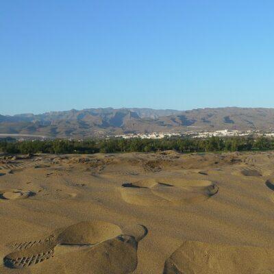 Proefvakantie Gran Canaria: corona testreis naar Gran Canaria (je mag het hotel uit!)