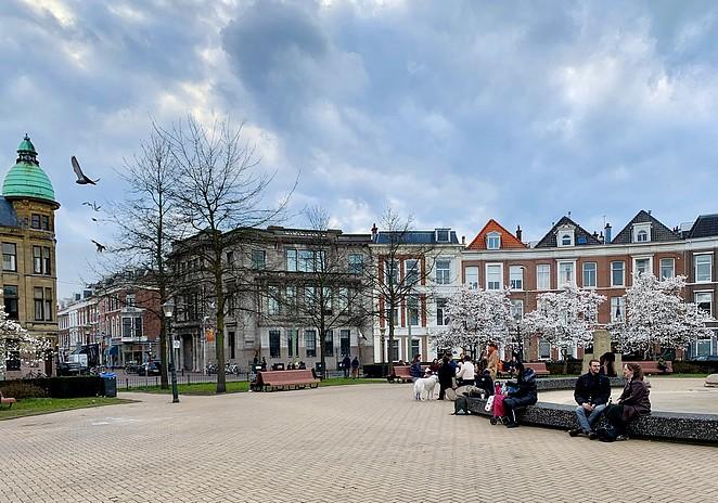 prins-hendrikplein-maart-2021