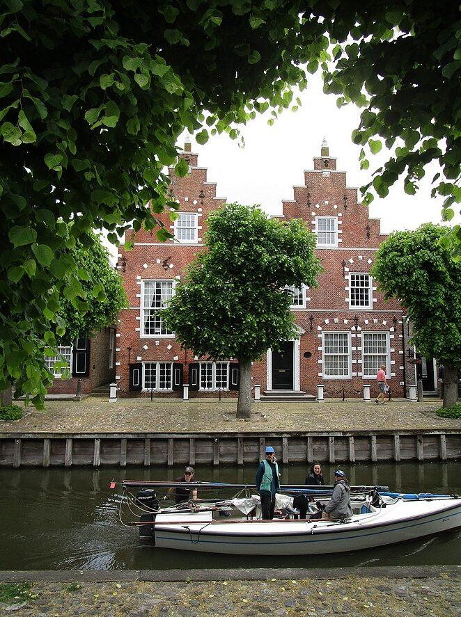 sloten-nederland