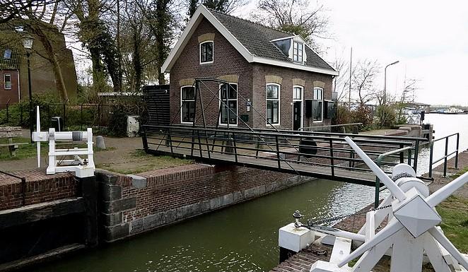 vestingstadjes-nederland