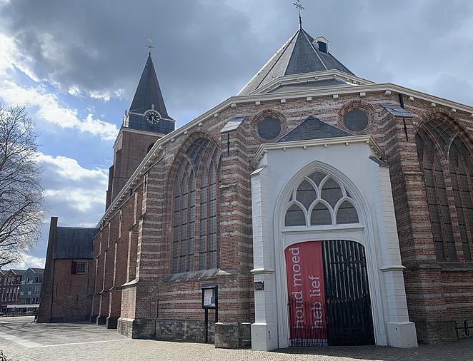 woerden-kerk