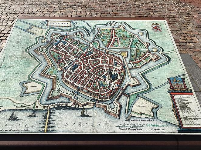zutphen-vestingstad