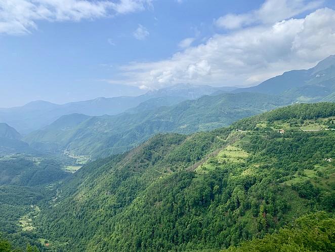 bergen-montenegro