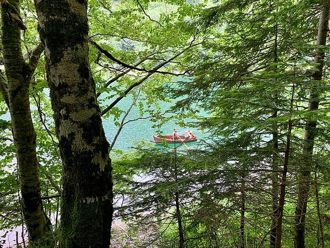 biogradska-jezero-varen