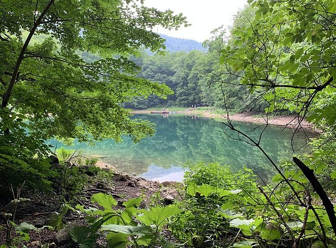 biogradsko-lake
