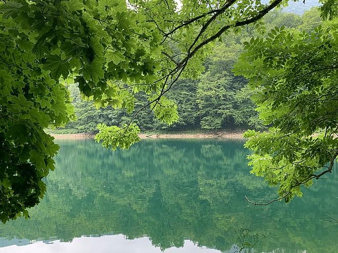 biogradsko-meer