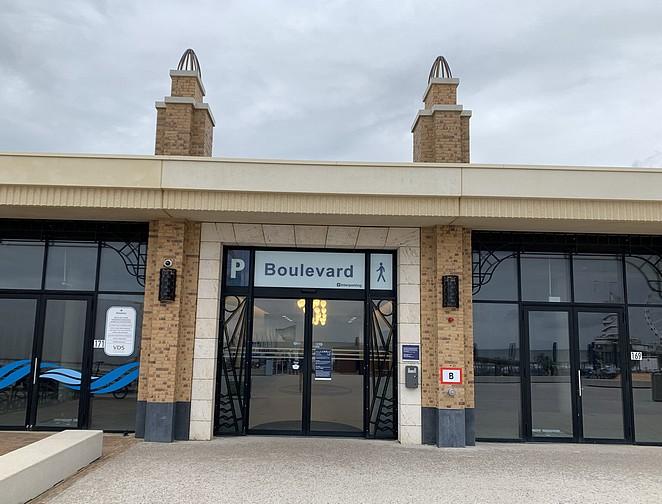 boulevard-parking-scheveningen