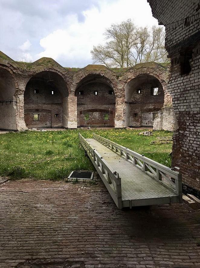 fort-uitermeer