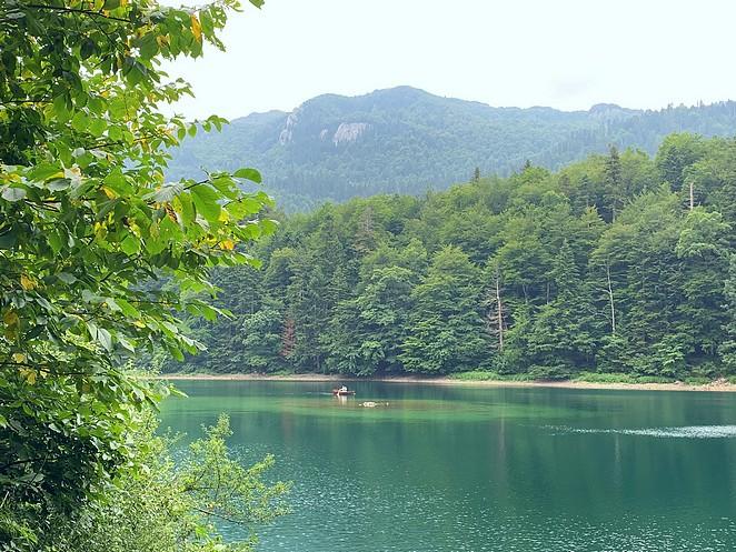 lake-biograd-montenegro