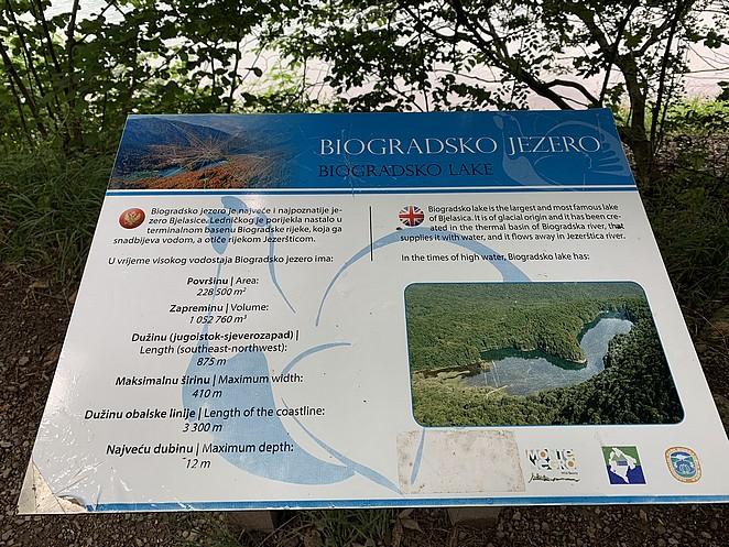 lake-biograd