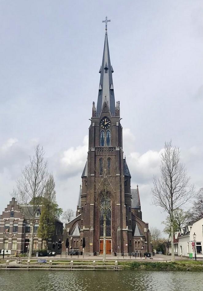 laurentiuskerk-weesp