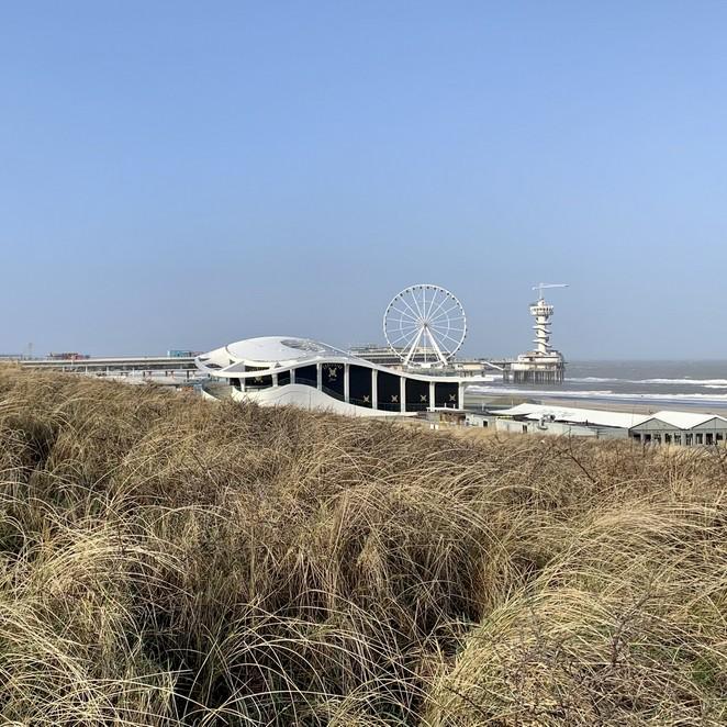 11x nieuw in Scheveningen: nieuwe hotspots, restaurants, foodhall, hotel en andere hoogtepunten in Scheveningen
