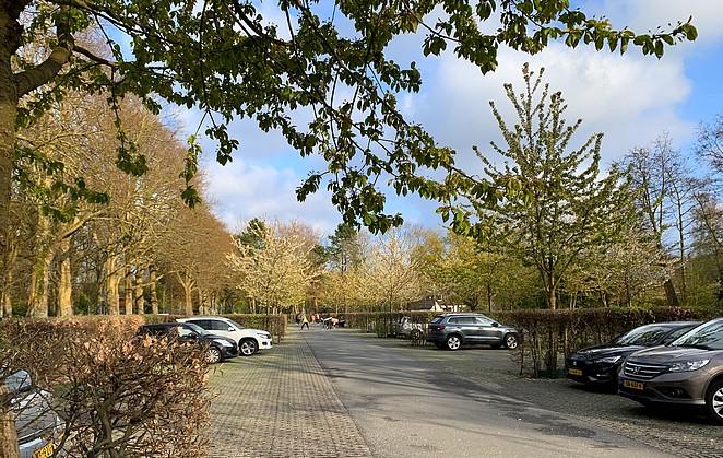 parkeren-landgoed-ockenburgh