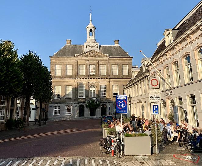 stadhuis-weesp