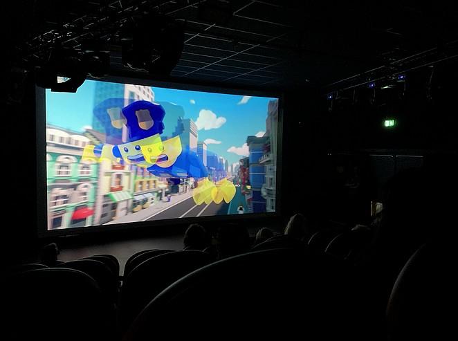 4D-cinema-scheveningen