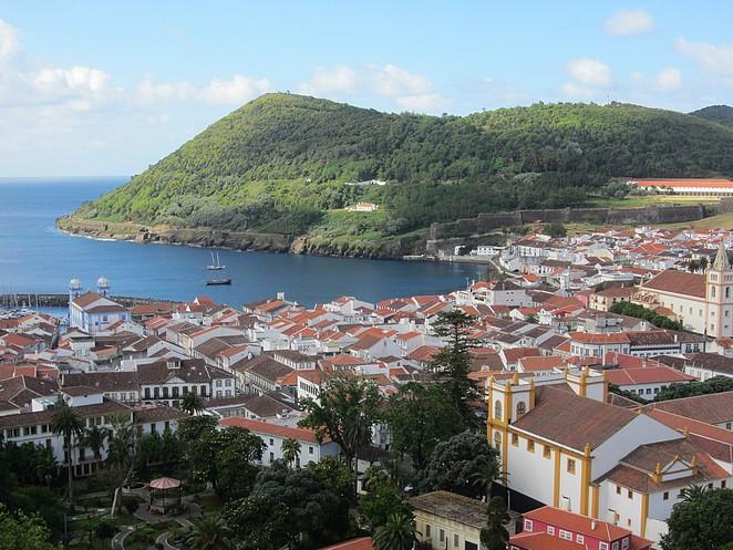 Monte-Brasil