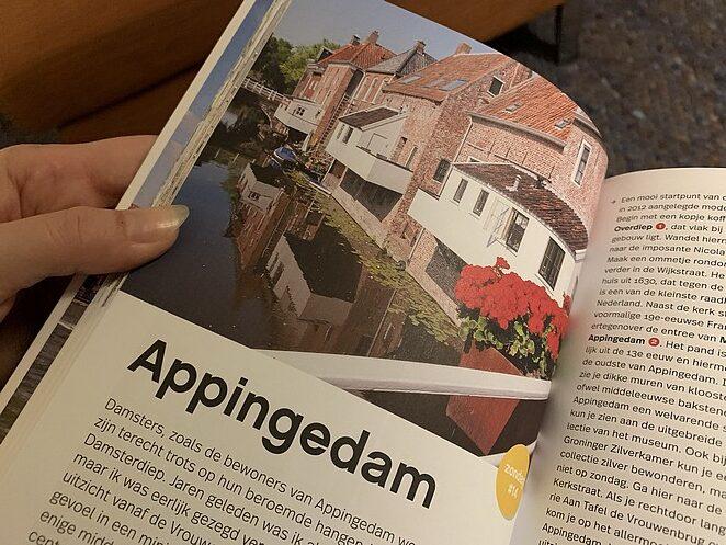 appingedam