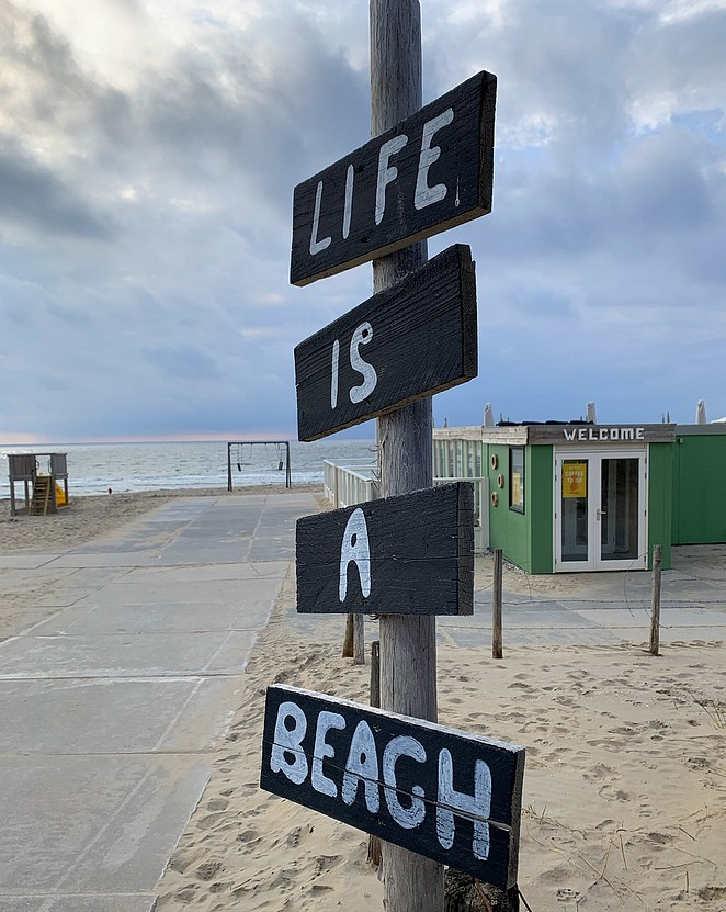beach-holland