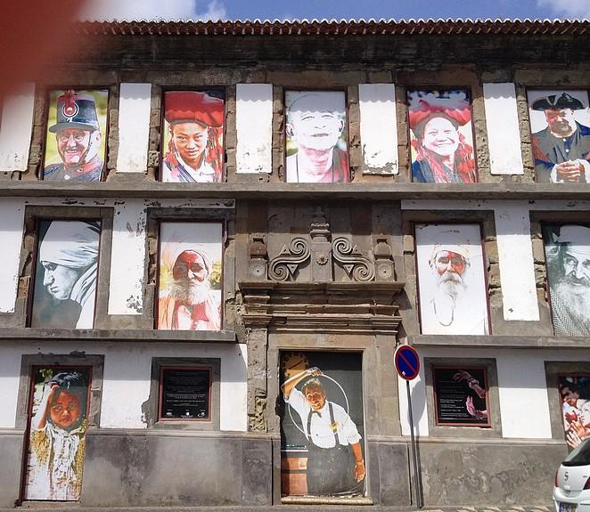 cultuur-azoren
