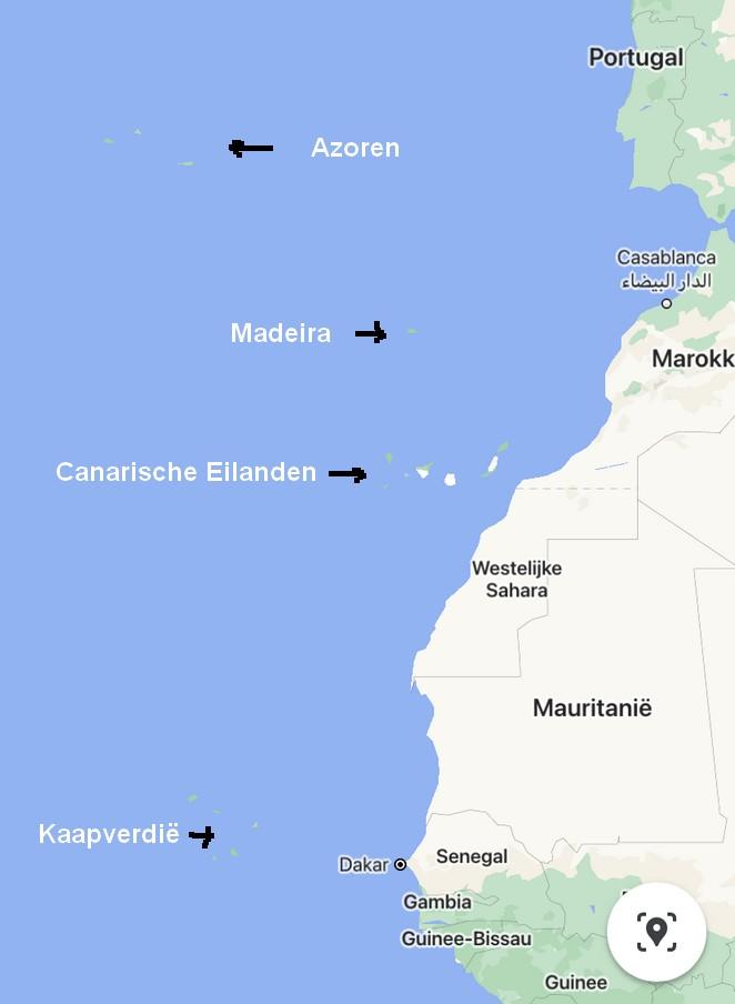 eilanden-atlantische-oceaan
