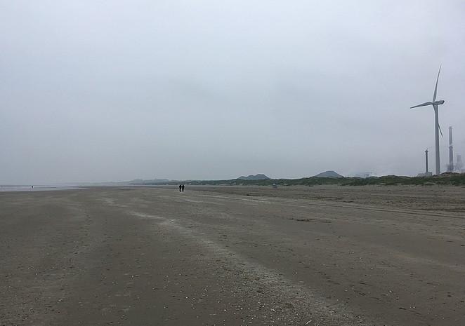 kustpad-regen
