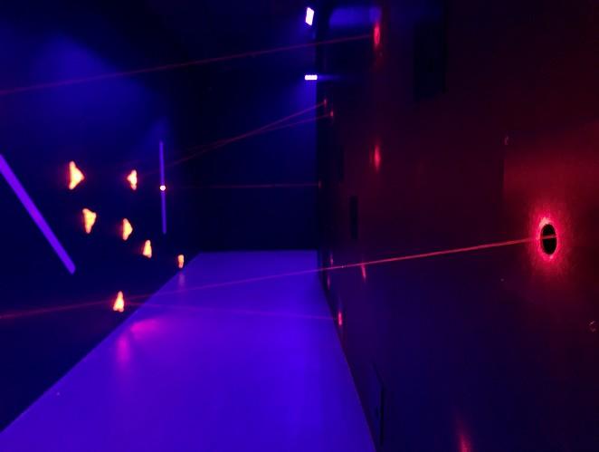 laser-doolhof-scheveningen