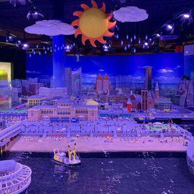 LEGOLAND® Discovery Centre Scheveningen is geopend en hier zie je hoe het is!