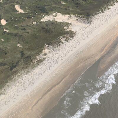 Het Nederlands Kustpad (LAW 5) wandelen: lange afstand wandelpad langs de kust (North Sea Trail!)