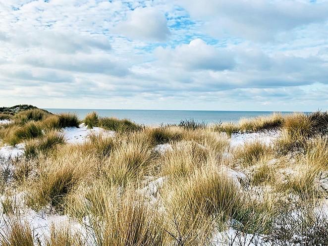 nederlands-kustpad-winter